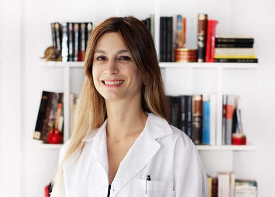 Dra Marisol Lopez